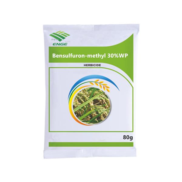 Bensulfuron-methyl 30WP
