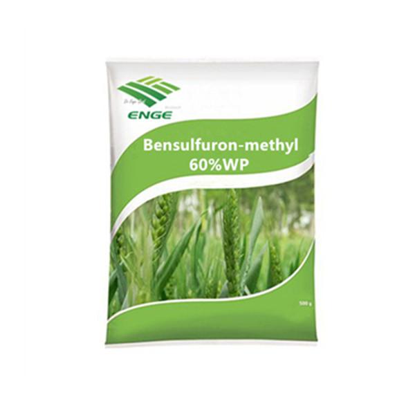 Bensulfuron-methyl 60WP
