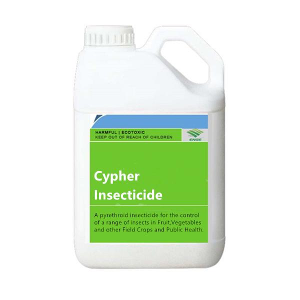 CYPERMETHRIN EC.