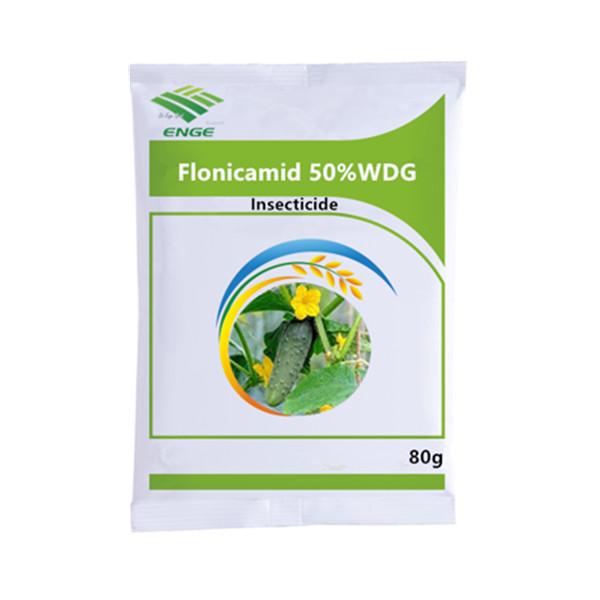 Flonicamid 50WDG
