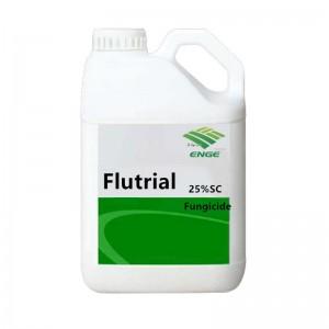 Flutrial 25SC