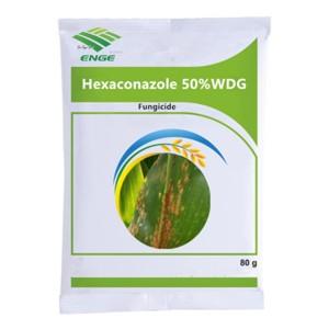 Hexaconazole 50wdg
