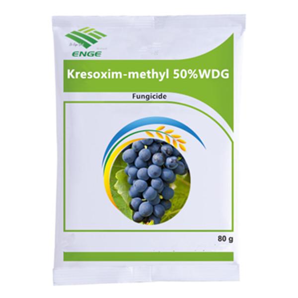 Kresoxim-methyl 50wdg