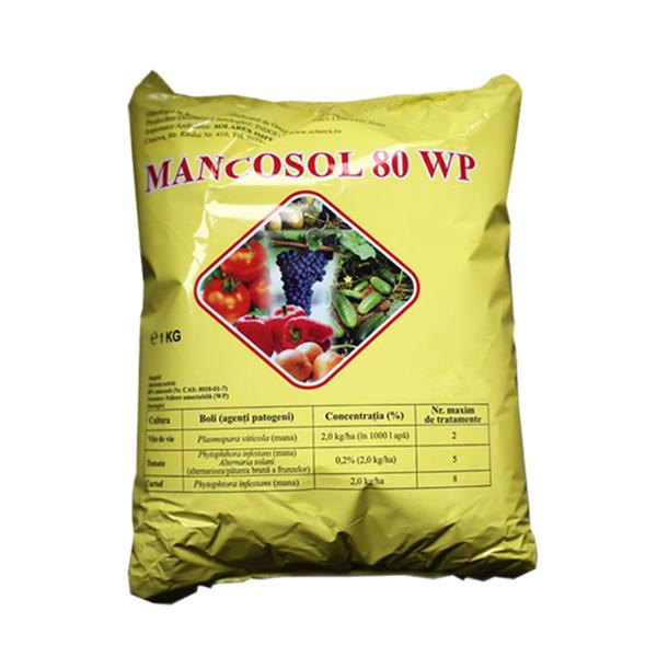 Mancozeb 80wp