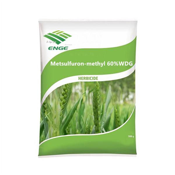 Metsulfuron-methyl wdg