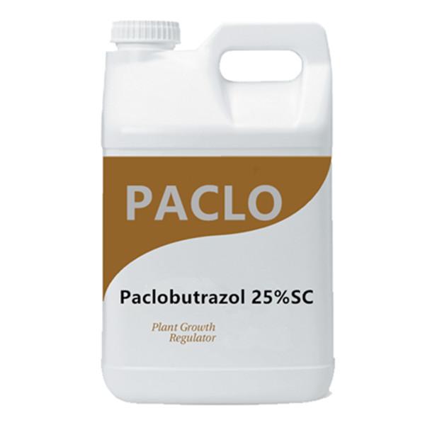 Paclobutrazol 25SC