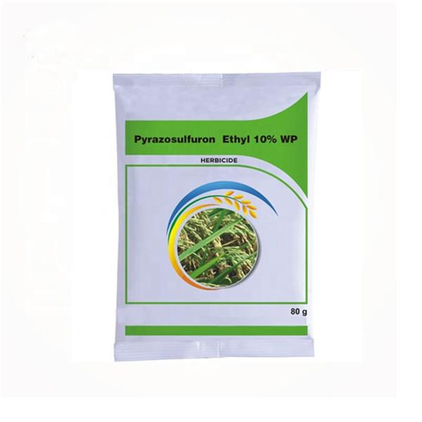 Pyrazosulfuron-ethyl