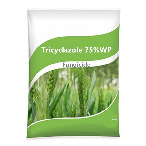 Tricyclazole wp