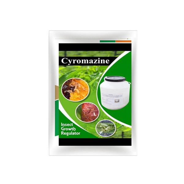 cyromazine sp