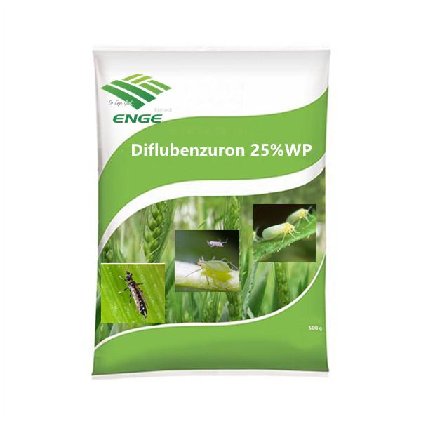 diflubenzuron 25WP