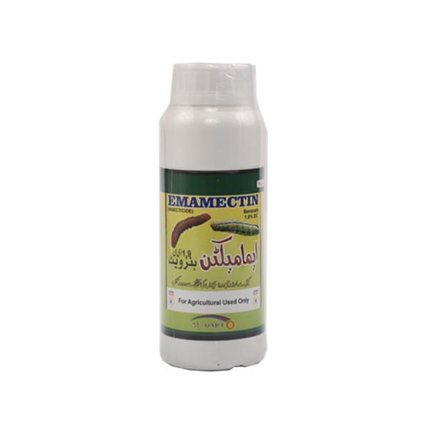 emamectin benzoate ec